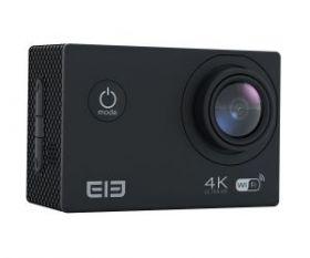 ELECAM Explorer 4K Ultra HD WiFi ActionCam